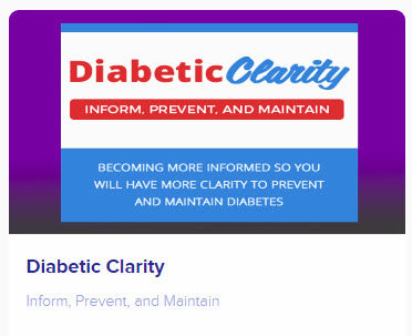 LEARN ABOUT CONTROLLING DIABETES